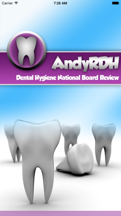 AndyRDH Board Review for NBDHE (Hygiene), NBDE ...