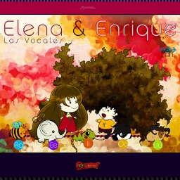 Elena y Enrique: Las Vocales