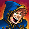 Tobuscus Adventures: Wizards