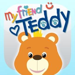 My friend Teddy App (American English Version)