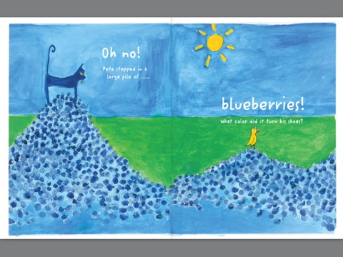 Pete the Cat: I Love My White Shoes by Eric Litwin on Apple Books