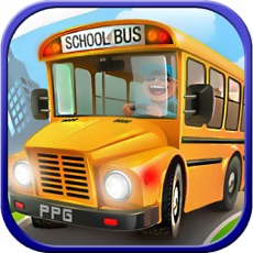 Activities of Russian School Bus Simulator - ITS A RACE AGAINST TIME