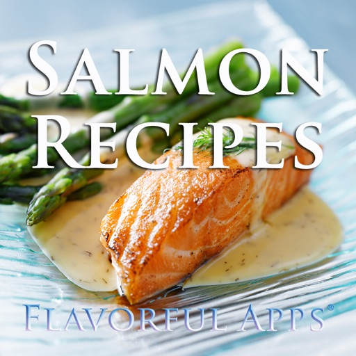 Salmon Recipes from Flavorful Apps®