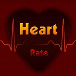 0d0f2b12f30 60beat Heart Rate Monitor on the App Store