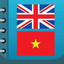 Tu Dien Anh Viet English-Vietnamese Dictionary