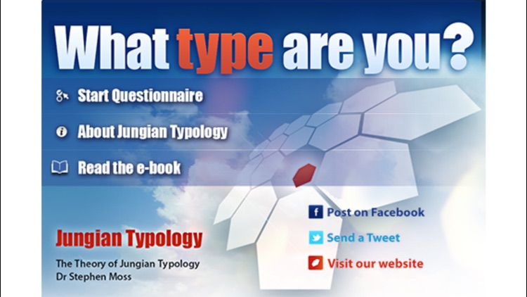 Jungian Type Questionnaire