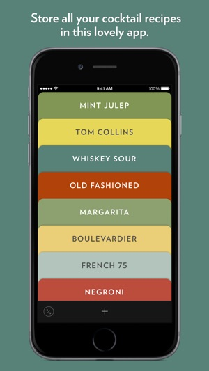 Highball by Studio Neat Screenshot