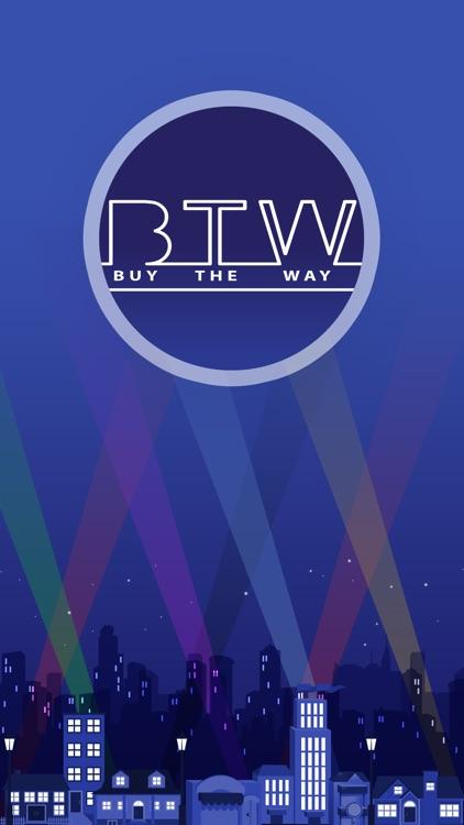 Buy The Way (BTW)