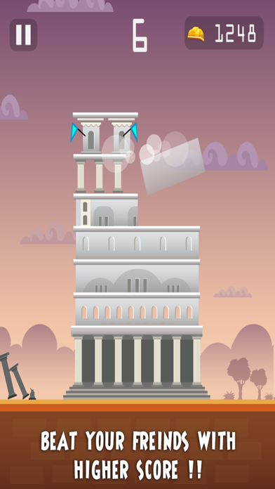 download Build the Tower – balance to construct a straight building apps 1