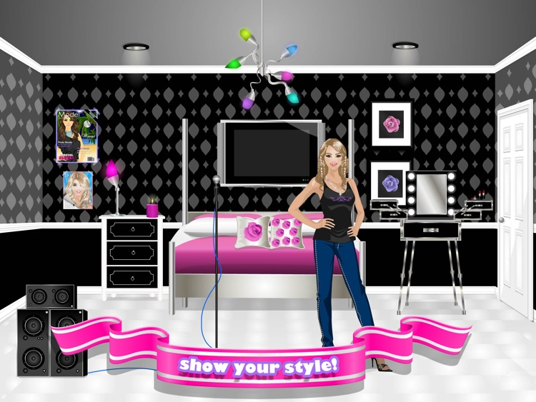 Dress Up House™ Games for Girls