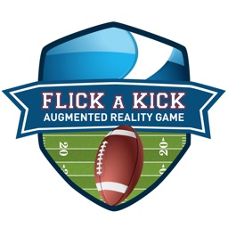 Flick A Kick - Augmented Reality Game