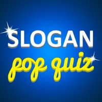 Codes for Slogan Pop Quiz - The best word game for guessing company phrases Hack