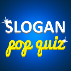 Activities of Slogan Pop Quiz - The best word game for guessing company phrases