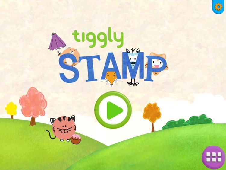 Tiggly Stamp screenshot-4