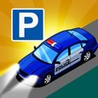 Police Car Emergency Parking Frenzy icon