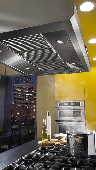キッチンデザイン:計画、リノベーション&アクセサリー ScreenShot2