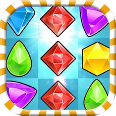 Activities of Jewel Crunch Mania - free 3 match puzzle game