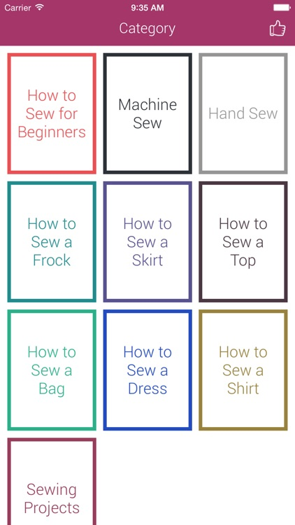 How To Sew Pro - Step by Step Sewing Guide