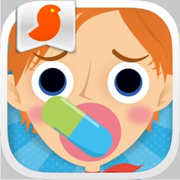 Kid's Doctor - Hospital Games for girls & boys