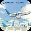 Boeing 737-300/400/500/NG Type Rating Exam Quizzes