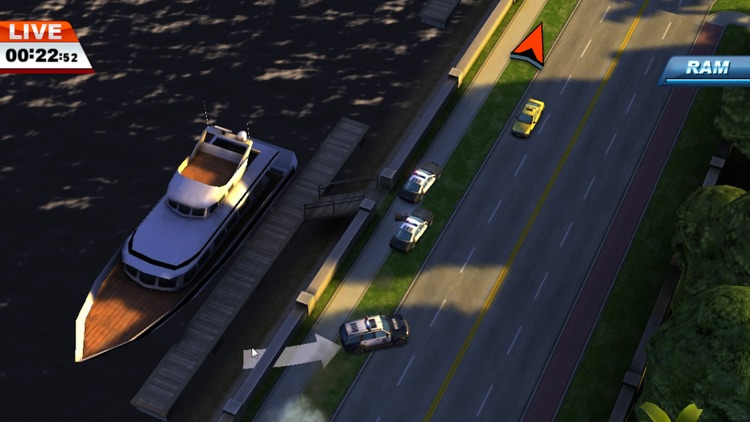 Smash Cops screenshot-3