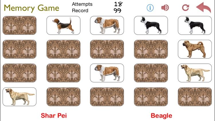 Dogs - Identification Guide screenshot-3