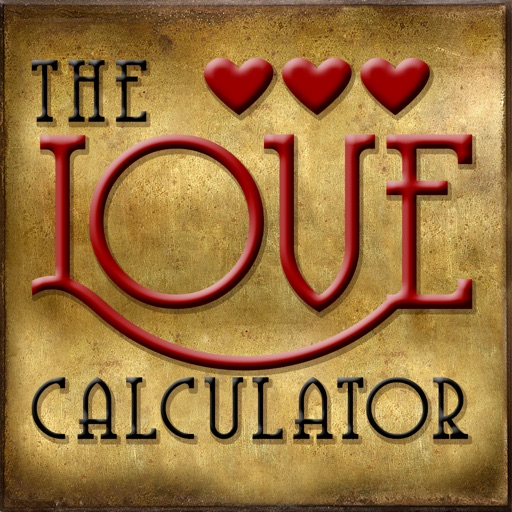 The Love Calculator #1
