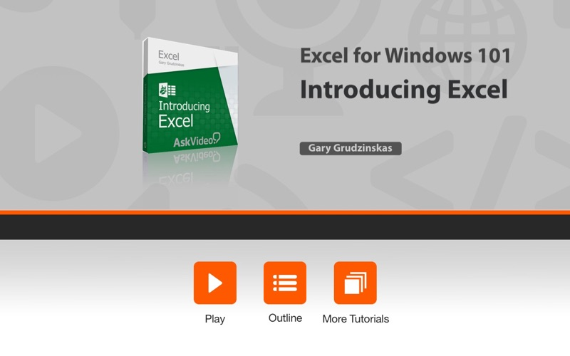 AV for Excel 101 - Introducing Excel | App Price Drops