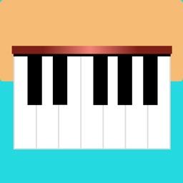 X Piano