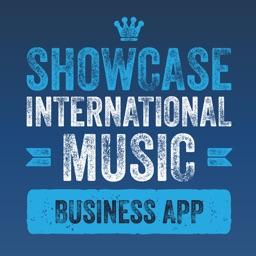 Showcase - The Music Business App