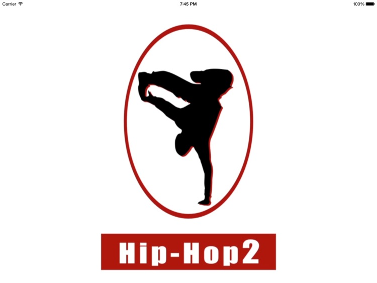 Hip-Hop 2 Lessons for iPad
