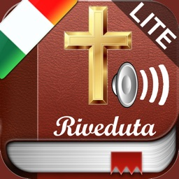 Free Italian Holy Bible Audio mp3 and Text - Sacra Bibbia - Riveduta Version