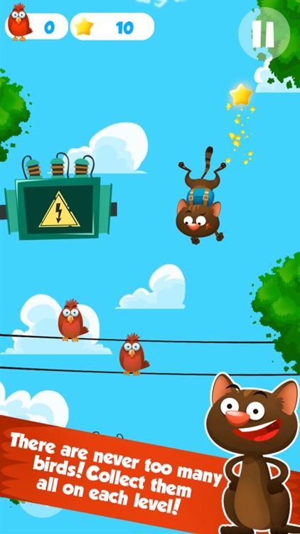 The Cat screenshot-4
