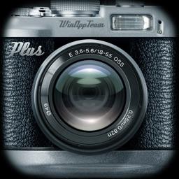 360 Camera Plus - camera effects & filters plus photo editor
