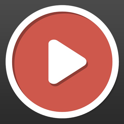 BackTube for VEVO YouTube Music Player - Background video