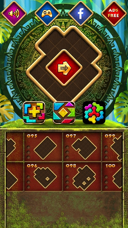 Montezuma Puzzle 4 Premium screenshot-3