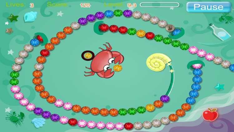 Crab Shoot screenshot-3