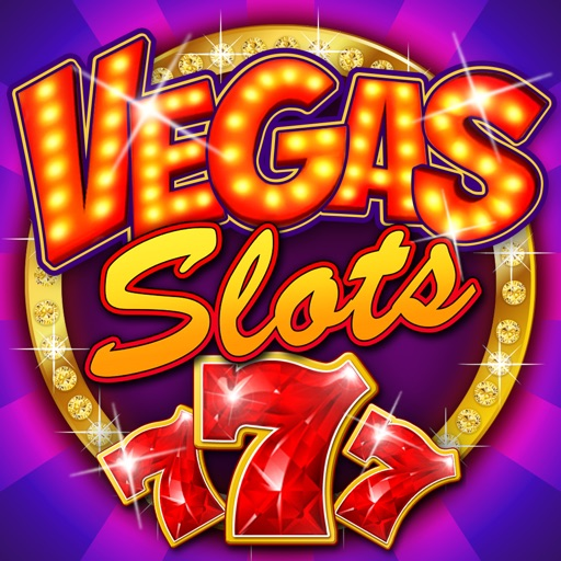 Vegas Slots - Farm, Fruit, Casino, Pirates, Egypt, etc!