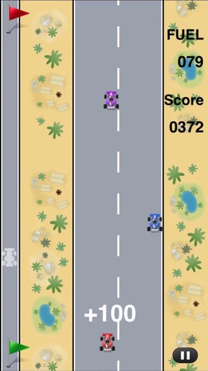 Math Bingo Games - A Racing Game for Kids by Tap To Learn screenshot-0
