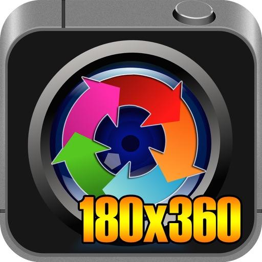 Stereo Pano 360