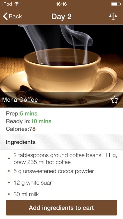 Easy Coffee Recipes - Daily Caffeine