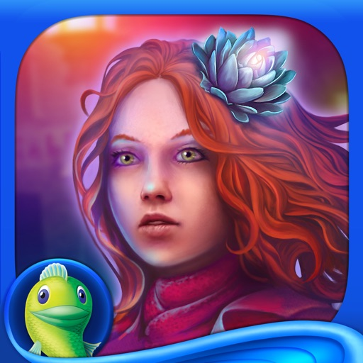 Shiver: Lily's Requiem HD - A Hidden Objects Mystery icon
