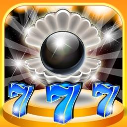 Black Pearl slots - 777 Las Vegas Style Slot Machine