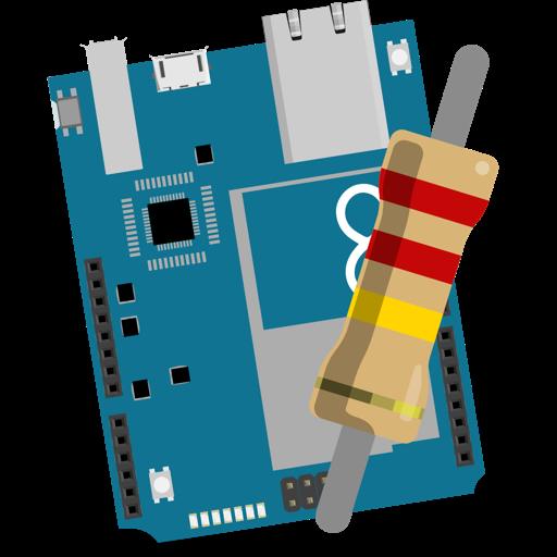 AirDuino - Pin Controller for Arduino Yún