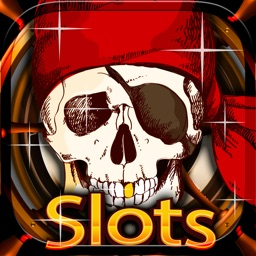 Golden Pirate's Legends Slots Machines FREE - Spin the pirate kings wheel to win the caribbean bay slots casino
