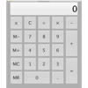 Full Screen Calculator - National Spork LLC