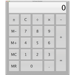 Full Screen Calculator