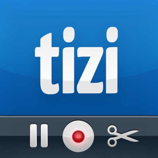 tizi.tv · Watch TV on the go