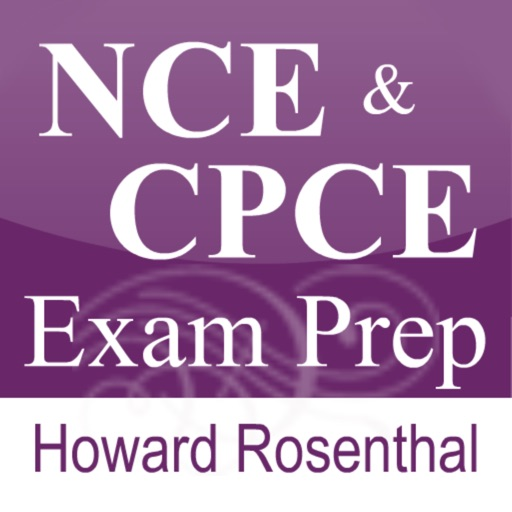 The Encyclopedia of Counseling Exam Prep App