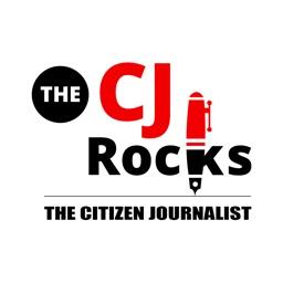 TheCJRocks - The Citizen Journalist